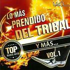 Lo Ms Prendido del Tribal y Ms..., Vol. 1 by Various Artists (CD, 2011, M & G Sound)