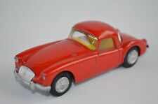 Tekno Denmark 824 MG MGA 1600 red excellent plus condition blue SUPERB