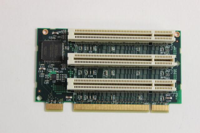 INTEL PCI EXPRESS RISER CARD CIRCUIT BOARD PBA C81333-101 C81333-101 DAT69TH14A5