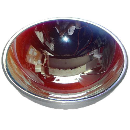 Projector DIY Accessories 67mm Reflector Universal Projector Reflective Bowl