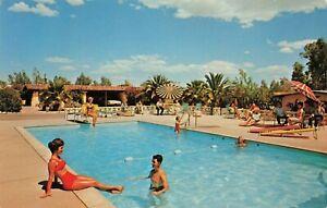 Postcard-Ghost-Ranch-Lodge-Tucson-Arizona