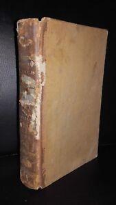 Diccionario Las Ciencias Medical Ste Médicos 1820 Panckoucke T.48 ABE