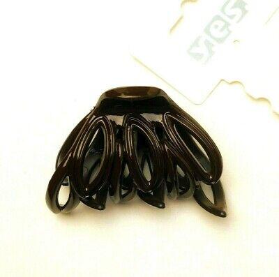 4 Stück Packung Haarkrebse Haarklammer Haarspange Haarclip Haarkamm Haarkralle