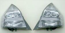 1st gen JDM GD1 GD2 GD3 GD4 GD5 all Clear Honda FIT JAZZ 2006 taillights NEW!