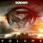Volume (Ltd.First Edt.+Bonus DVD) von Skindred (2015)