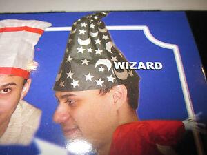 Wizard Hat Tear Magic Trick - Birthday Parties, Stage, Clown, Kid, School Shows