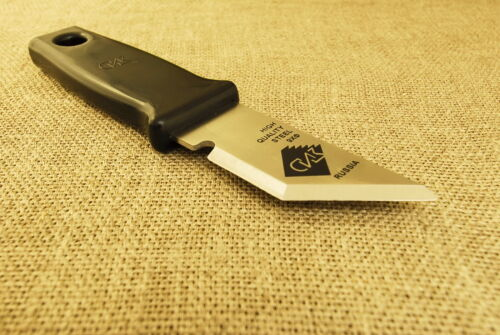 Russian knife shoemaker leather craftsman №10