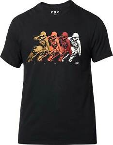 Fox-Racing-One-Way-Out-T-Shirt-Short-Sleeve-Graphic-Tee-Mens-Motocross-MX-MTB
