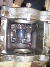 Vintage Ji Case 530 Gas Tractor Aux Transmission Gear Box
