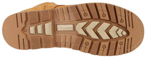 Amblers Botas para hombre de seguridad FS226 Impermeable Puntera De Acero Miel UK6-13