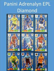 2019-20-Panini-Adrenalyn-XL-EPL-Soccer-Cards-Diamond-Rookie-Rising-Star