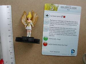 Nr-025-GOLDEN-GLIDER-CARD-DC-HEROCLIX