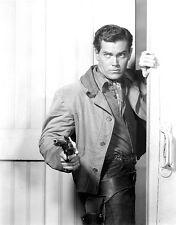Jeffrey Hunter - Gun for a Coward (1957)  - 8 1/2 X 11
