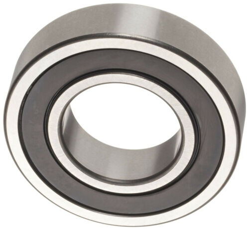"""1641-2RS  1/"""" X 2/"""" X 9//16/"""" SEALED BEARING 100 PCS FACTORY NEW SHIPS FROM THE USA"""