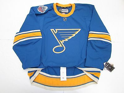 authentic blues winter classic jersey
