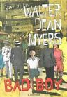 Bad Boy: A Memoir by Walter Dean Myers (Hardback, 2002)