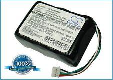 Nueva Batería Para Logitech Squeezebox Radio 533-000050 Ni-mh Reino Unido Stock