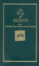 Little Books of Wisdom: The Bill of Rights : With Writings That Formed Its Foundation by James Madison and George Mason (2008, Hardcover)