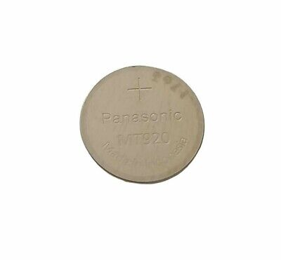 Seiko capacitor MT920 GC920 Casio CTL920 4969.205911 TS920