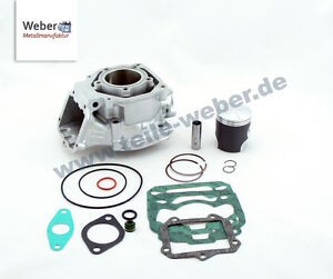 Rotax-Max-Kart-GoKart-Zylinder-125-125cc-Zylinder-honen-Kolben