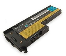 Batterie D'ORIGINE IBM LENOVO X60 X60S X61 X61S NEUVE