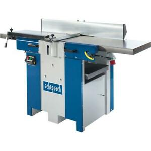 Scheppach-Abricht-und-Dickenhobelmaschine-PLANA-6-1C-410-mm-400-V-Professional