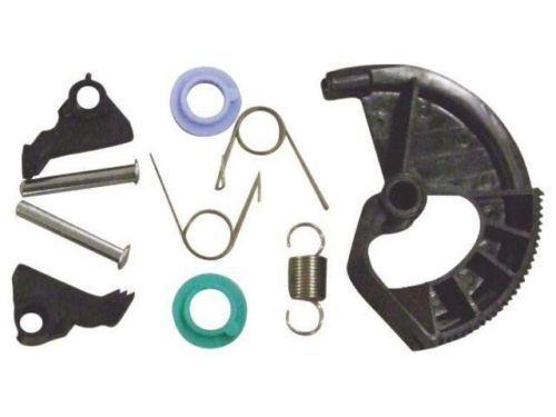 RENAULT CLIO MK2 98-05 Reparatursatz Kupplung Ratsche MM