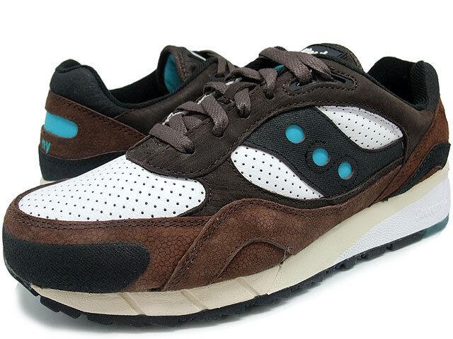 Saucony Shadow 6000 Sneaker
