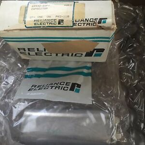 Reliance Electric 69932-23PY Capacitor New