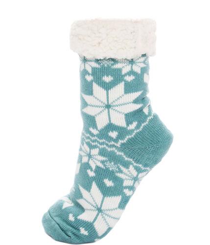 Hüttensocken extrasuaves zapatillas de casa señora caballero medias abswarm hüttenschuhe