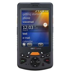 Gen2Wave RP1100 Series PDA/Mobile 1D Scanner Win WM6.5 Pro RP1171-SXE1-EN-256/1G