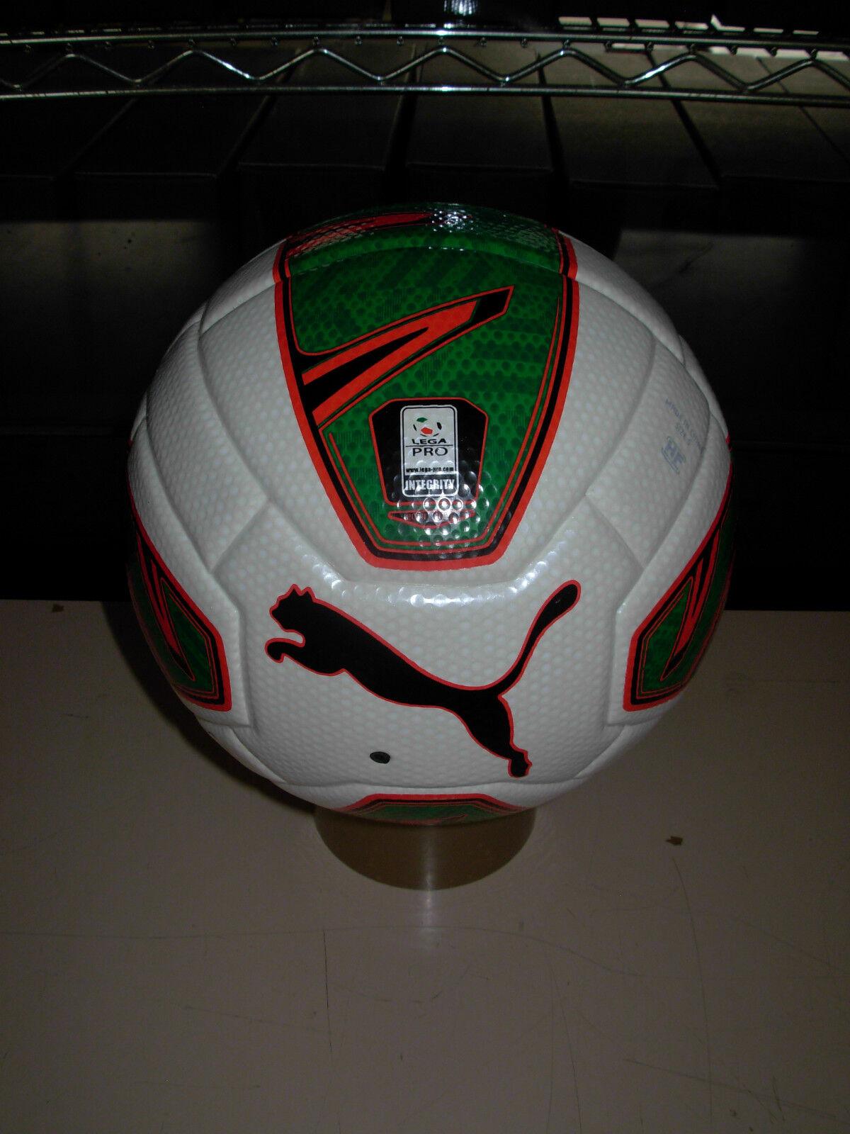 Pallone calcio da gara no da negozio puma nr 5 serie LEGA PRO nuovo