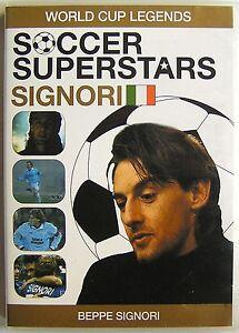 Image is loading WORLD-CUP-LEGENDS-SOCCER-SUPERSTARS-Beppe-Signori-DVD-