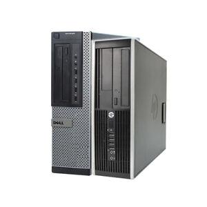 DELL HP COMPUTER DESKTOP i3 WINDOWS 10 WIFI 16GB RAM 512GB SSD + 500GB HDD