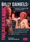 Billy Daniels That Old Black Magic 0602267204193 With John Heard DVD Region 1