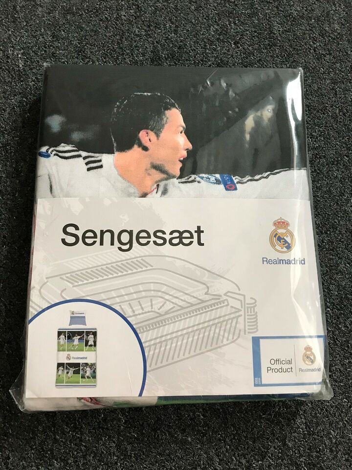 Real Madrid Sengesæt
