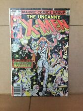 X-Men Lot Of 9 #130 132-139 1st Dazzler Dark Phoenix Saga