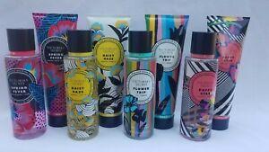 Victoria-039-s-Secret-Body-Lotion-8-oz-or-Fragrance-Mist-8-4-oz-You-Choose-one