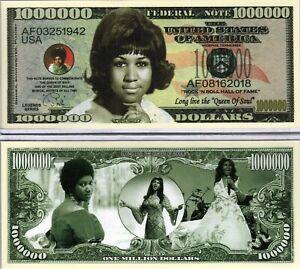 Aretha-Franklin-Queen-of-Soul-Million-Dollar-Novelty-Money