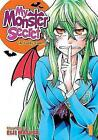 My Monster Secret: Vol. 1 by Eiji Masuda (Paperback, 2016)