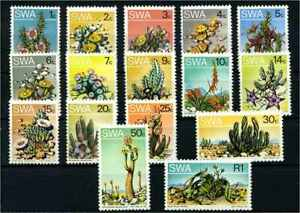 Suedwestafrika 1973 nr 373-388 post freschi (107826)