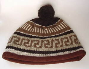 TIMBERLAND-Nordic-Design-Wool-Knitted-Warm-Winter-Ski-Hat-NEW-NWT