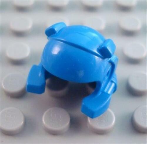 LEGO Blue Aviator Minifig Helmet Piece