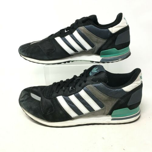 Adidas ZX 700 Running Shoes Athletic Sneakers Lace Up… - Gem