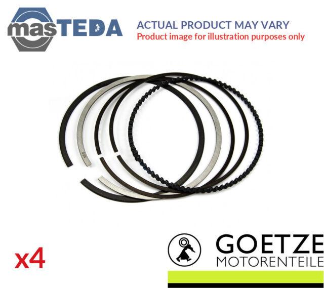 Kolbenring Kit STD Piston ring Hyundai Kia 1.5 2.0 CRDI D4EA D3EA 2304027922