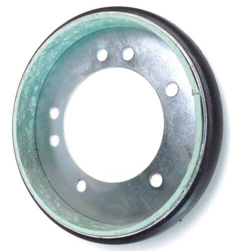 Reibrad Friktions mit Bremsband für Snapper Aufsitzmäher RS130 1-0765
