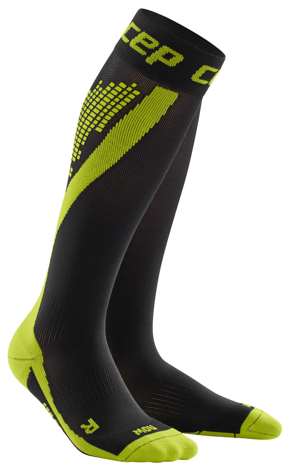 CEP nighttech Run Compression Socks Socks Socks Uomo wp5l3 574981