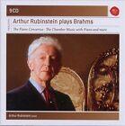 Arthur Rubinstein Plays Brahms (CD, Nov-2010, Sony Classical)