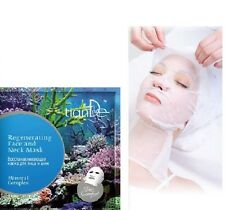 5 x Tiande Pro Comfort Mineral Complex Regenerating Face and Neck Mask, 1 pc.