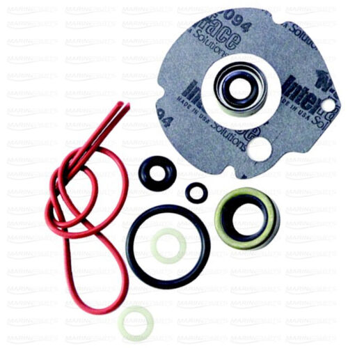 Gearcase Seal Kit Johnson Evinrude Outboards 6HP 5.5HP 18-2679 87604 Complete